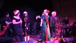 JULIA FORDHAM - WHITE CHRISTMAS