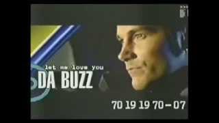 Da Buzz - Let Me Love You Tonight (Official Promo Video)