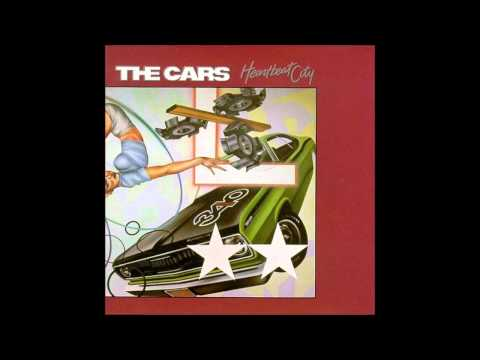 Heartbeat City performed by The Cars