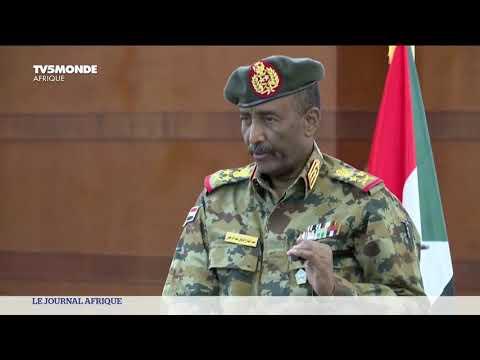 Soudan : le nouveau Premier ministre a prêté serment Soudan : le nouveau Premier ministre a prêté serment