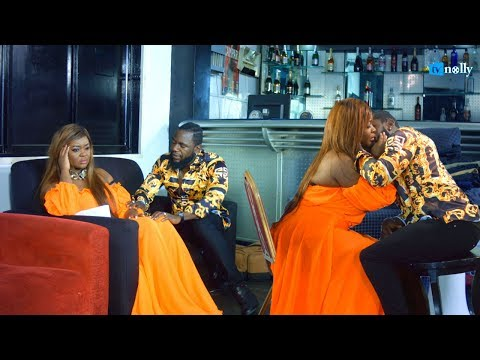 CELEBRITY MARRIAGE SERIES Episode 8 - Nollywood Movies  [Toyin, Jackie Appiah,Odunlade Adekola]