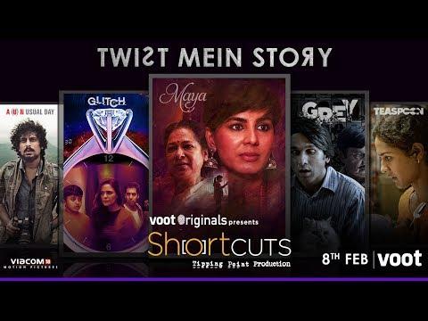 Voot Originals Presents ShortCuts - A Tipping Point Production