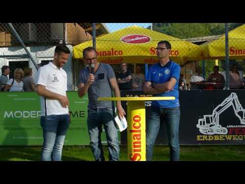 Landesliga Spielanalyse SVG vs SCF