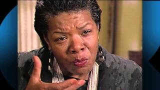 Facing Evil: Bill Moyers remembers Maya Angelou