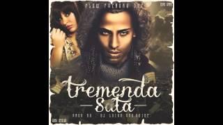 Arcangel - Tremenda Sata (Oficial) (Video Music) REGGAETON 2014