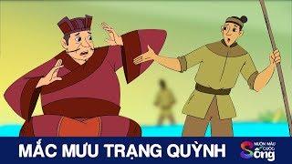 MẮC MƯU TRẠNG QUỲNH - Phim hoạt hình hay - Câu chuyện cuộc sống - Khoảnh khắc kỳ diệu