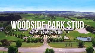 Woodside Park Stud Training Complex