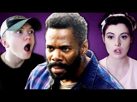 Fans React to Fear the Walking Dead Season 4 Episode 4!
