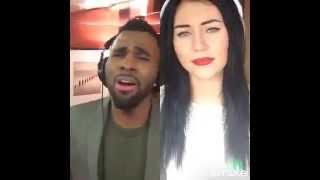 Cheyenne - Jason Derulo feat. Esra