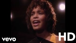 Saving All My Love For You - Whitney Houston (Video)