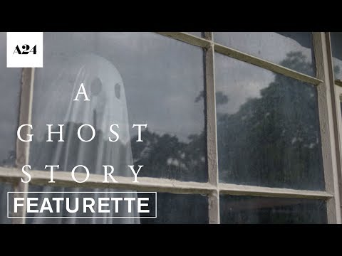 A Ghost Story (Featurette 'Home')