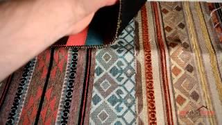 Мебельная ткань Этника Арт.: MT-00629