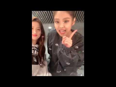 YG family update BlackPink dance Birthday - Somi