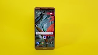 Huawei Mate 10 Pro In-depth Hands On (With Photo And Video Samples)