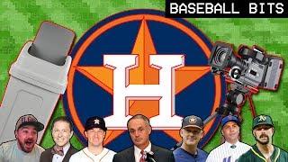 The Houston Astros Cheating Scandal, Explained (ft. Jomboy) | Baseball Bits