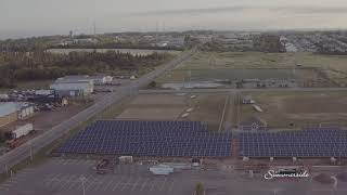 Summerside Launches New Solar Installation | Nov. 2017