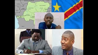 DECLARATION PROPHETIQUE PONA RDC AVEC LE PROPHETE ROGER BAKA NA FANFAN 2e PARTIE