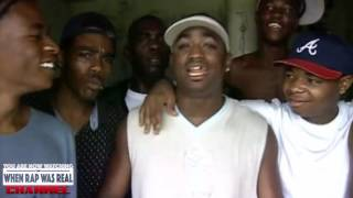 C Murder   Straight From The Projects [Full Documentary]