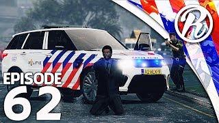 [GTA5] POLITIE PATROL IN DE RANGE ROVER!! - Royalistiq | Nederlandse Politie #62