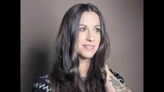 Alanis Morissette Flinch lyrics