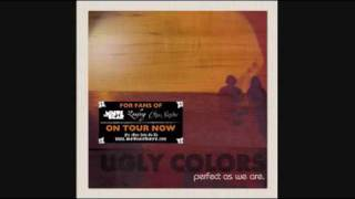 Ugly Colors - Perfect As We Are - Sampler