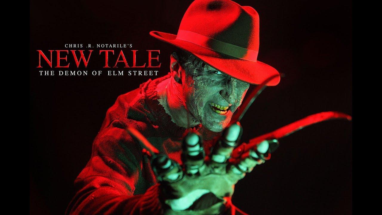 Krueger Part 6: The Demon of Elm Street