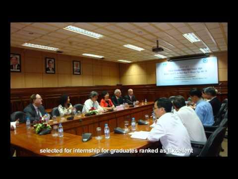 Bệnh viện FV – Chặng đường 10 năm đem chuẩn mực quốc tế đến Việt Nam