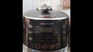 Presentación Happy Chef AIGOSTAR