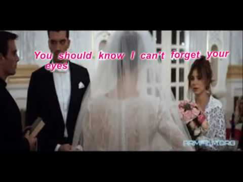 Ani  Lorak Hold my heart (Uderzhi moe serdce) with English lyrics