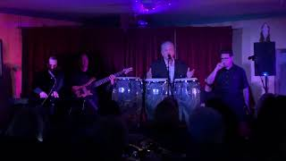 Latin Jazz with Louie Cruz Beltran at Blue Guitar South Pasadena