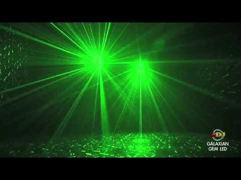 Proiector efecte de lumini American DJ Galaxian GEM