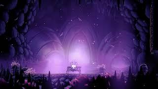 Live wallpaper - Hollow Knight - Crystal Peak