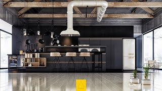 31 Stunning Black Kitchens That Tempt You To Go Dark For Your Next Remodel