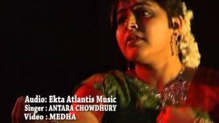 JHANANA JHANANA BAJE - ANTARA   - YouTube