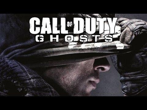Обзор на Call Of Duty Ghosts от Линка