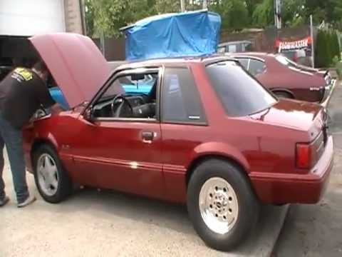 Mustang 302 351 Engine Build 79 95 - Naijafy