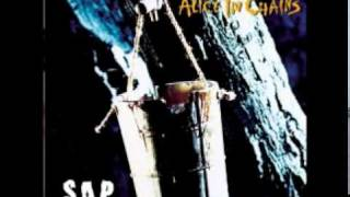 Alice in Chains - Am I Inside
