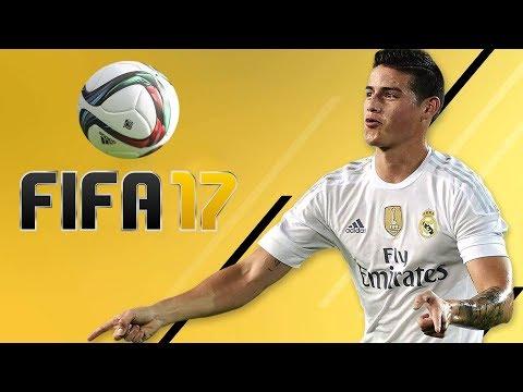 🛑 FIFA17 - COME [NON] GIOCARE A CALCIO