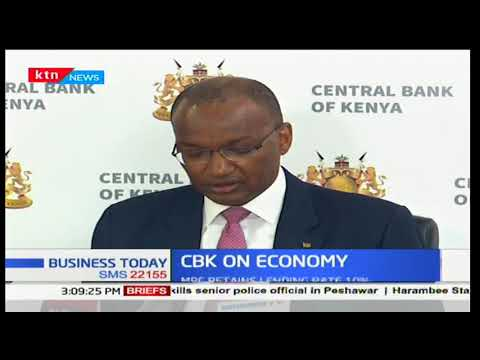 Business Today full bulletin 2017/11/24-New Kenyan currency