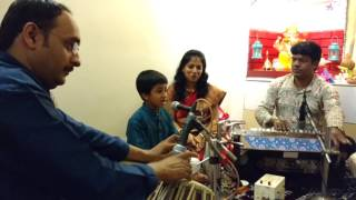 Radhadhar Madhu Milind Jay Jay & Ali Kuthunshi kani
