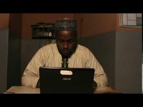 05 Muhammad Bashir Bello Assalafy Zaria