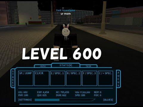 Ro-Ghoul | Level 1700+ VS Eto Yoshimura Boss! | W/arata