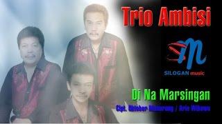 Trio Ambisi - Di Na Marsirang (Official Music Video)