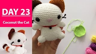 Third project started || 100DaysOf10MinuteCrochet || Day 23