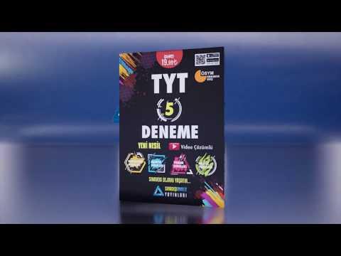 TYT Deneme