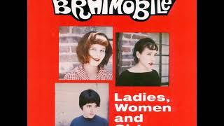 03 •  Bratmobile - Eating Toothpaste  (Demo Length Version)