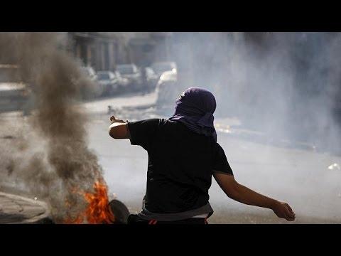 Ιερουσαλήμ: Κλιμακώνεται η ένταση μεταξύ Ισραηλινών – Παλαιστινίων