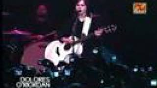 Dolores O'Riordan - Linger (Live in Chile)