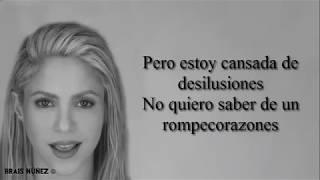Trap   Shakira Ft. Maluma (LETRA)