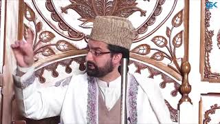 Our freedom struggle can't be suppressed through military might: Mirwaiz   Kholo.pk